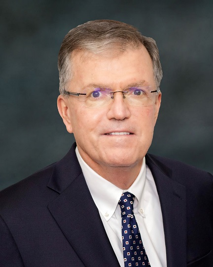 Headshot of Todd Torgersen